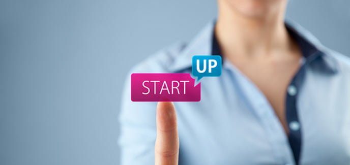 Starte AS firma