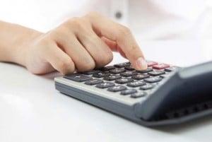 Online lånekalkulator