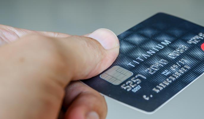 Kredittkortgjeld